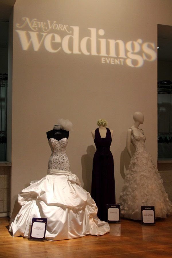 New York Wedding Magazine