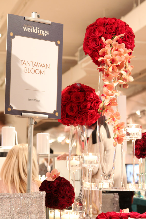 Tantawan Bloom Wedding Planner