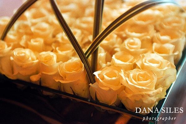Wedding Flower Design in New York