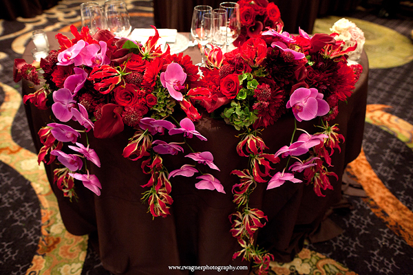 Tantawan Bloom Wedding Floral Decor
