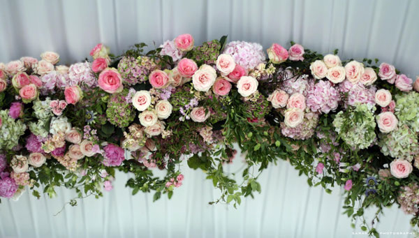 Tantawan Bloom Floral Design and Wedding Planning