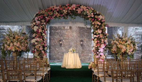 Tantawan Bloom New York Floral Design