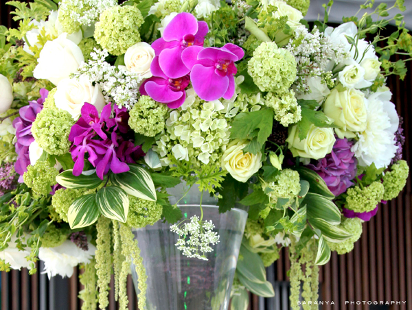 Tantawan Bloom Floral Decor