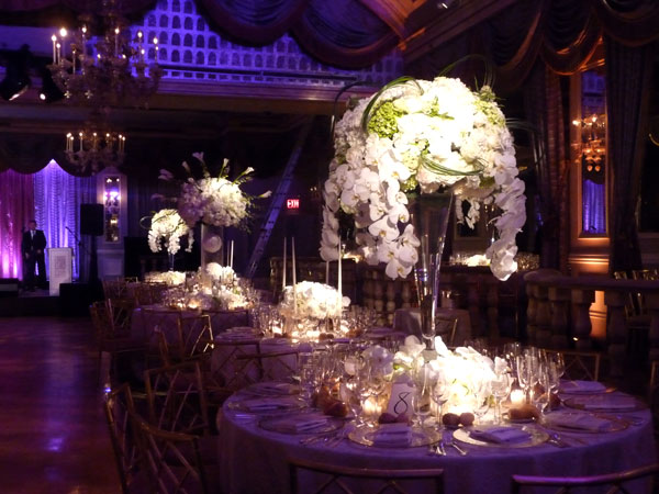 Tantawan Bloom New York City Wedding Planner
