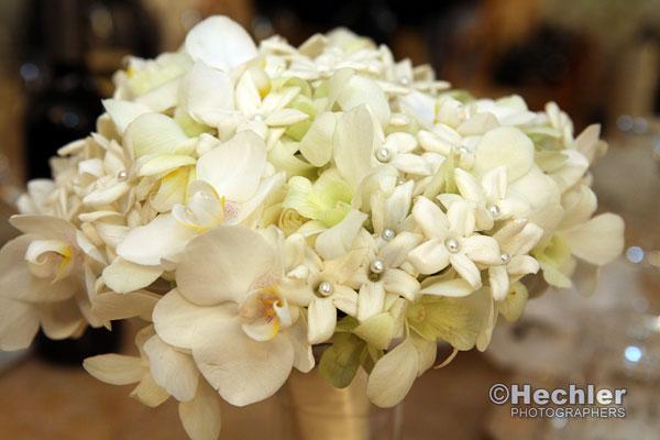 Beatiful wedding flower