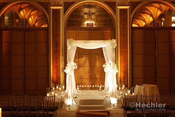 Wedding Ceremony in New York City