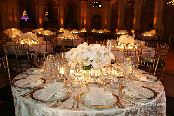 Tantawan Bloom: Wedding in New York