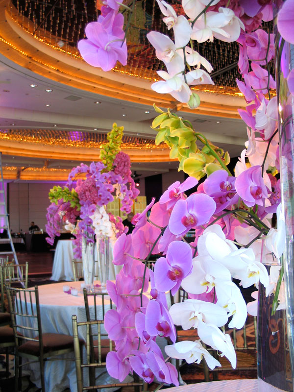 Tantawan Bloom High End Wedding Floral Design