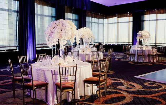 Wedding at the Mandarin Oriental New York City