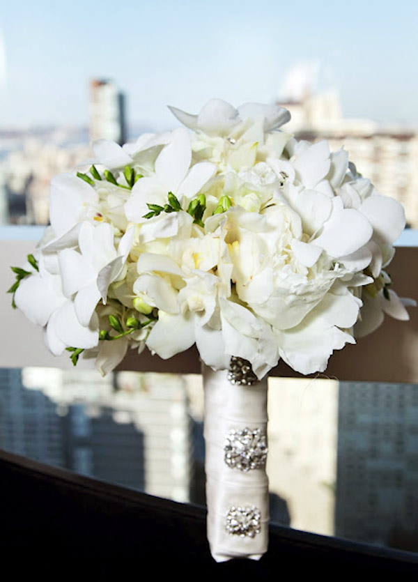 Modern Bouquet Design