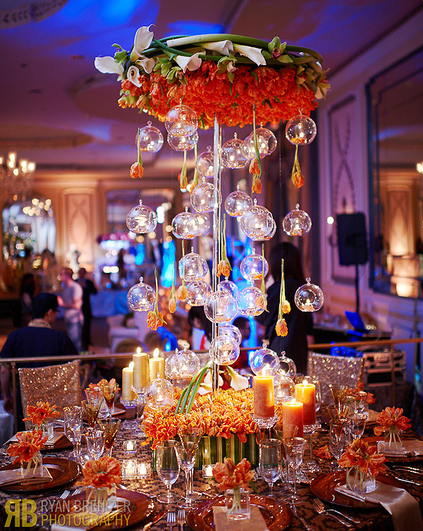 Wedding at the Pierre Hotel NY