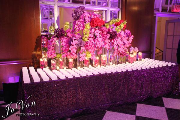 The Best Flower Design in New York City