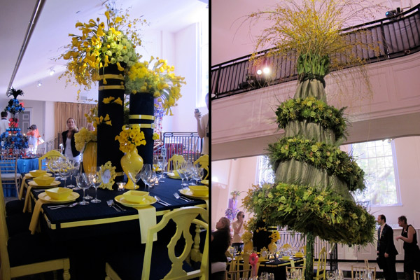 New York Flowers and Design Gala