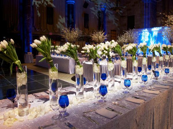 The best wedding floral design in New York