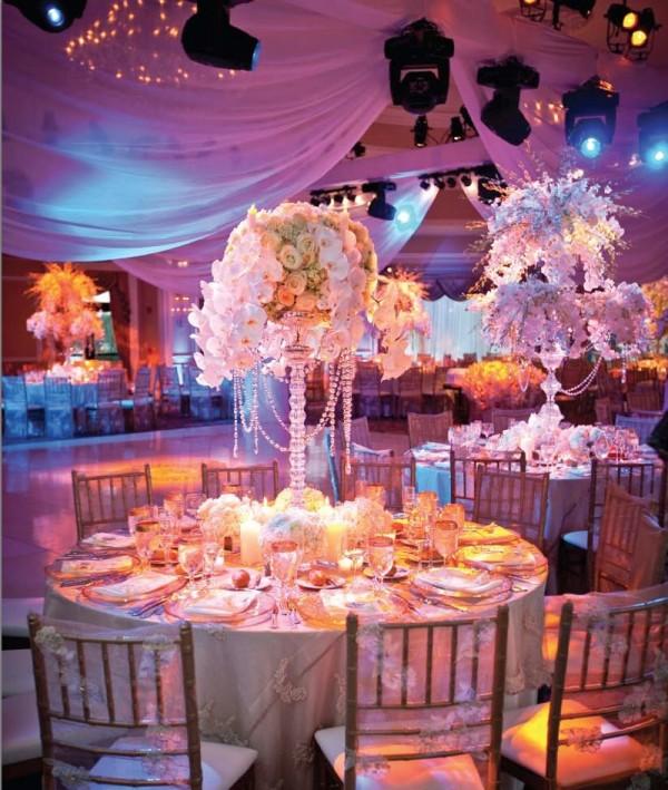 Tantawan Bloom floral design and event planner