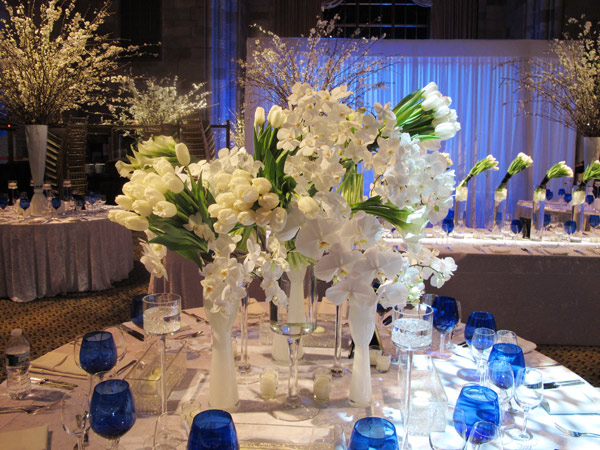 Most beautiful wedding flower design