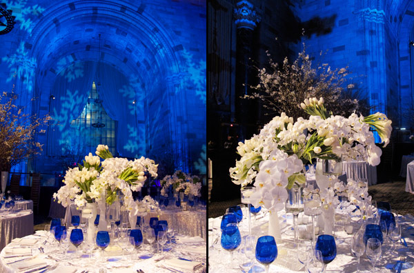 Wedding at the Cipriani 42nd street