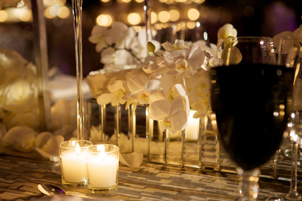 Floral Design Wedding in New York
