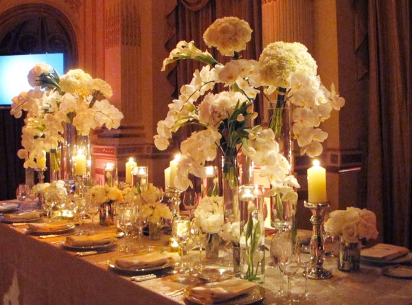 The best florist for Gay Wedding New York