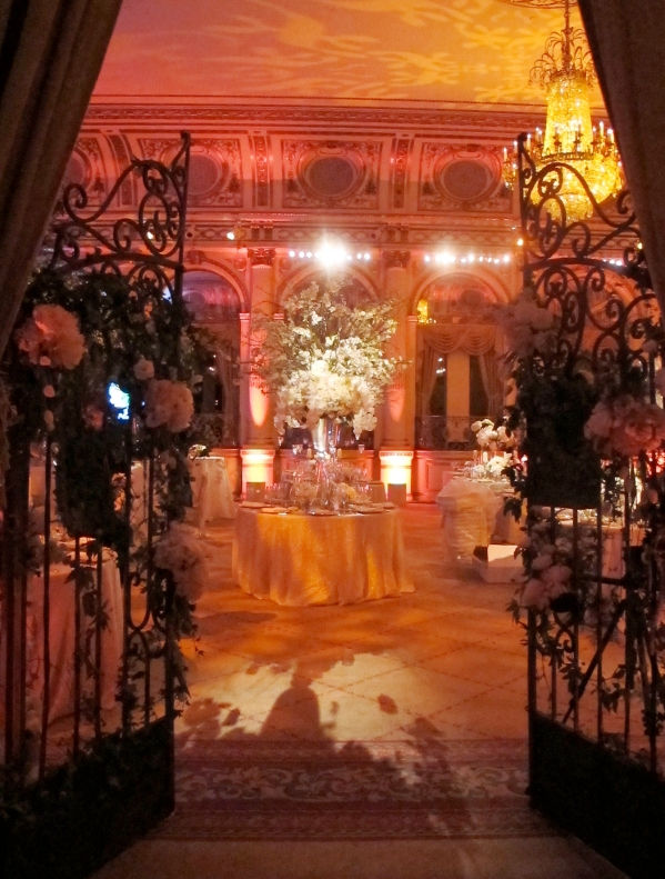 The First Gay Wedding at the Plaza Hotel NY