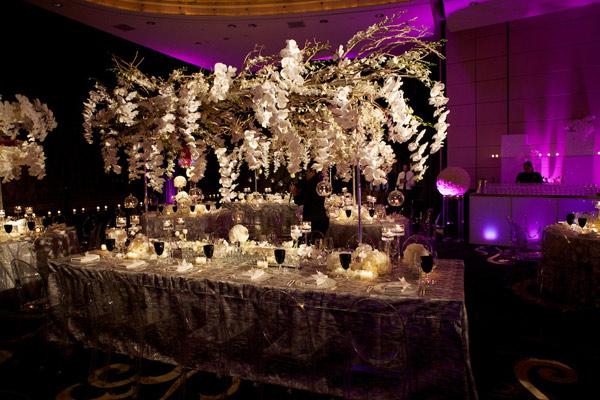 Beautiful Floral Design Wedding in New York