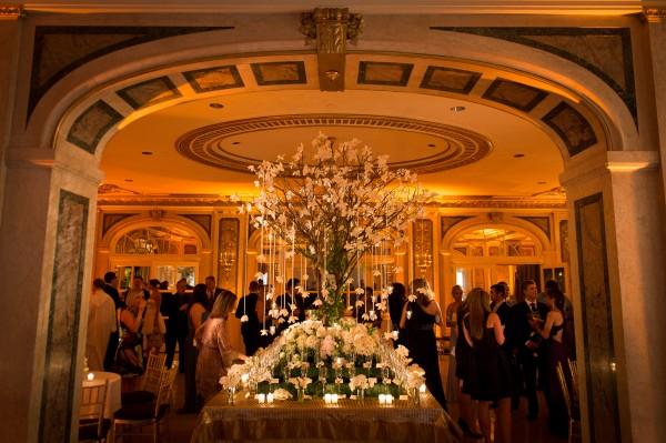 Tantawan Bloom for Gay Wedding New York