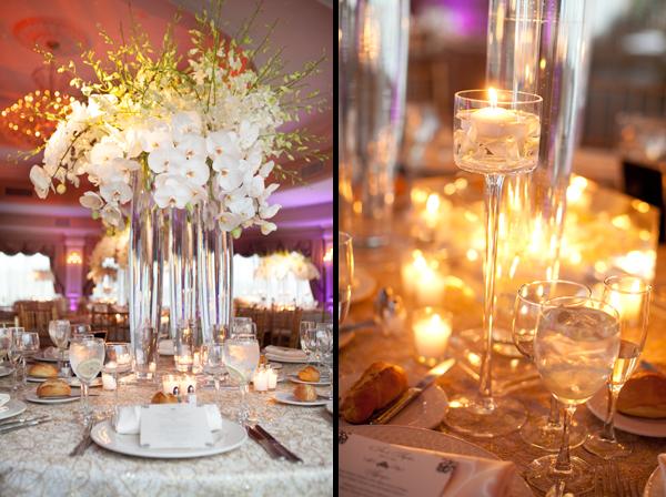 Beautiful Wedding Floral Design