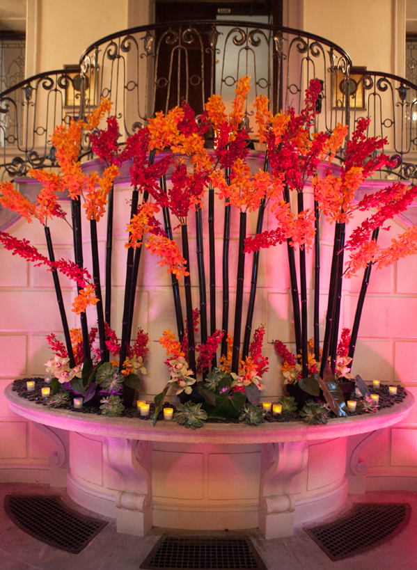 Tantawan Bloom Flower Design