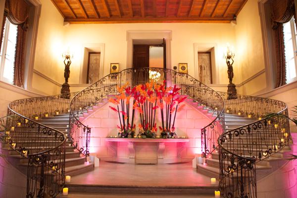 Tantawan Bloom Floral Design New York