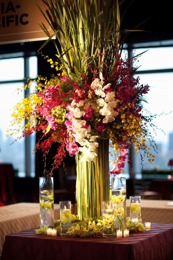 Tantawan Bloom Floral Decor- New York
