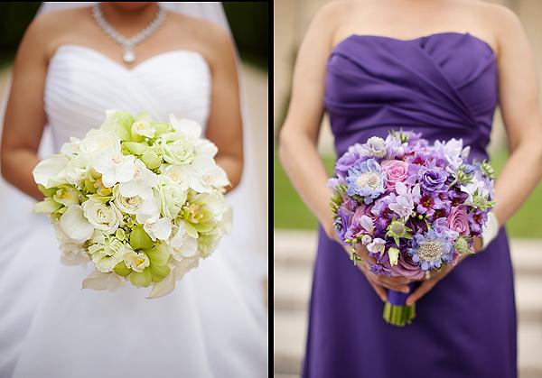 Beautiful Wedding Bouquet Design