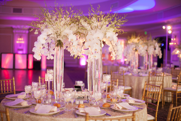 Tantawan Bloom Wedding Floral Design in New York City