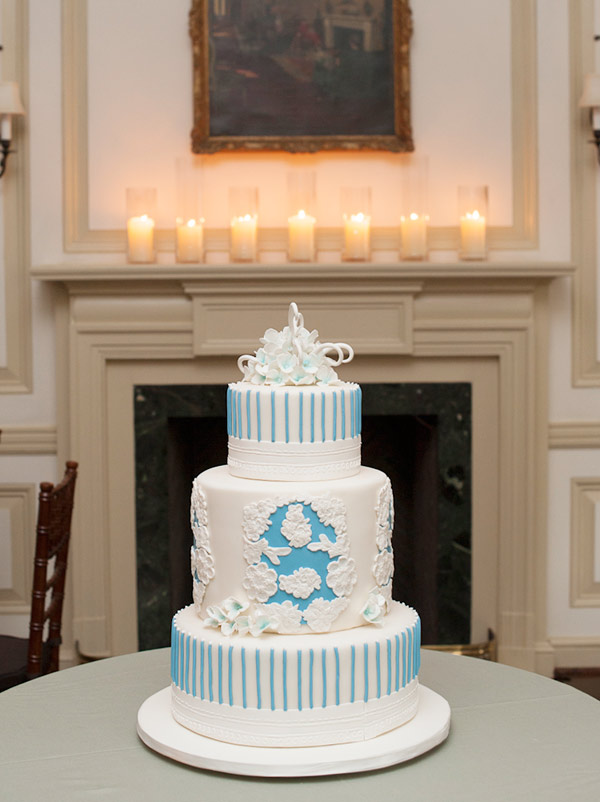 Wedding Cake Design for Ashleigh Verrier