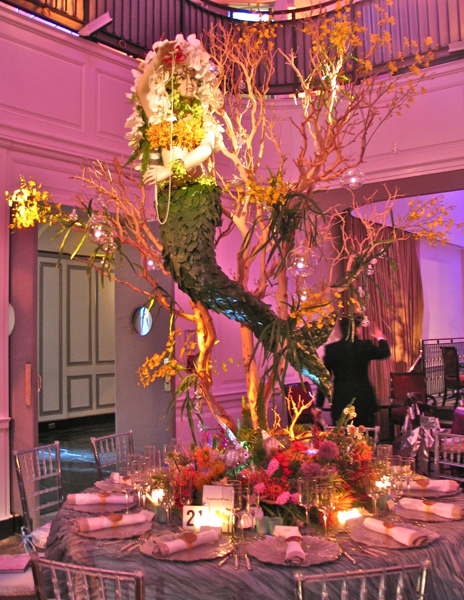 Tantawan Bloom Creative Florist New York