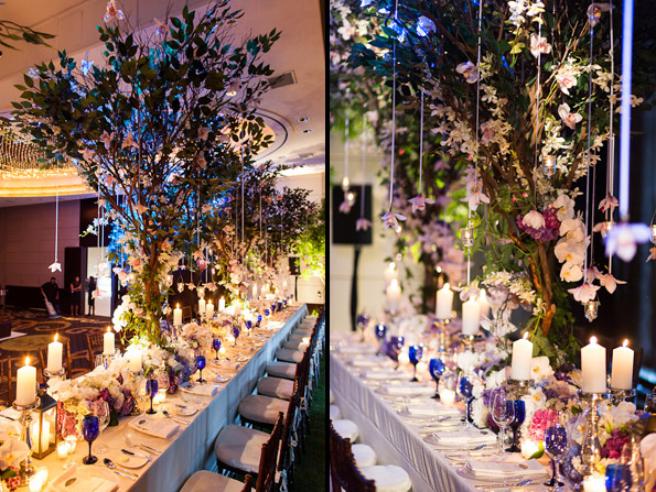Tantawan Bloom New York: Flower Designer