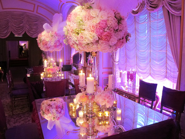 Tantawan Bloom Floral Decor and Event Planning