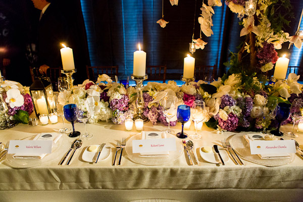 Beautiful Wedding Design from Tantawan Bloom