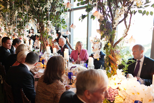 Tantawan Bloom Floral Design and Corporate Event New York