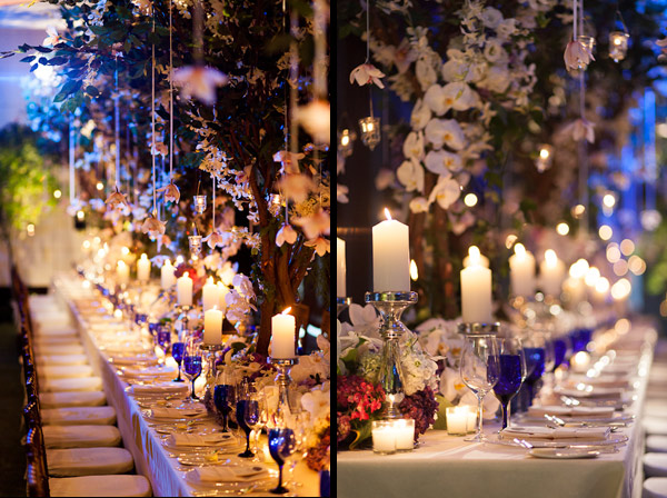 Romantic Wedding Design