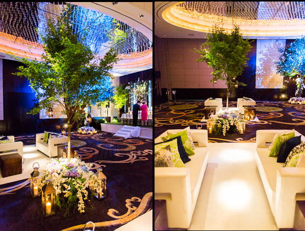 Tantawan Bloom Floral Design and Corporate Event Planner