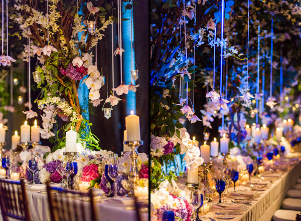 Tantawan Bloom Florist Wedding Design