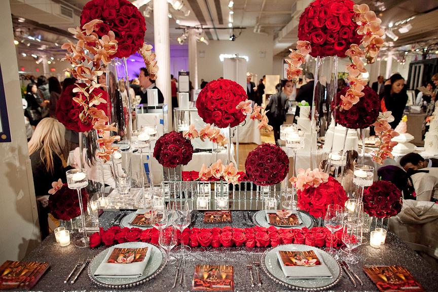 Tantawan Bloom New York Floral Design and Event Decor