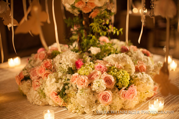 Tantawan Bloom New York Wedding Floral Designer
