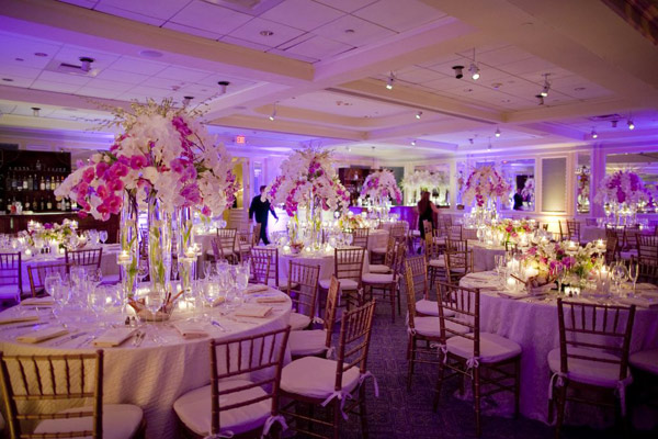 New York Best Florist for Wedding