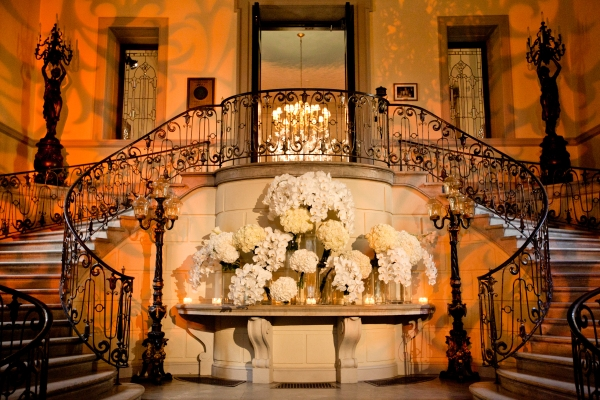 Tantawan Bloom Floral Design and Event Decor: New York