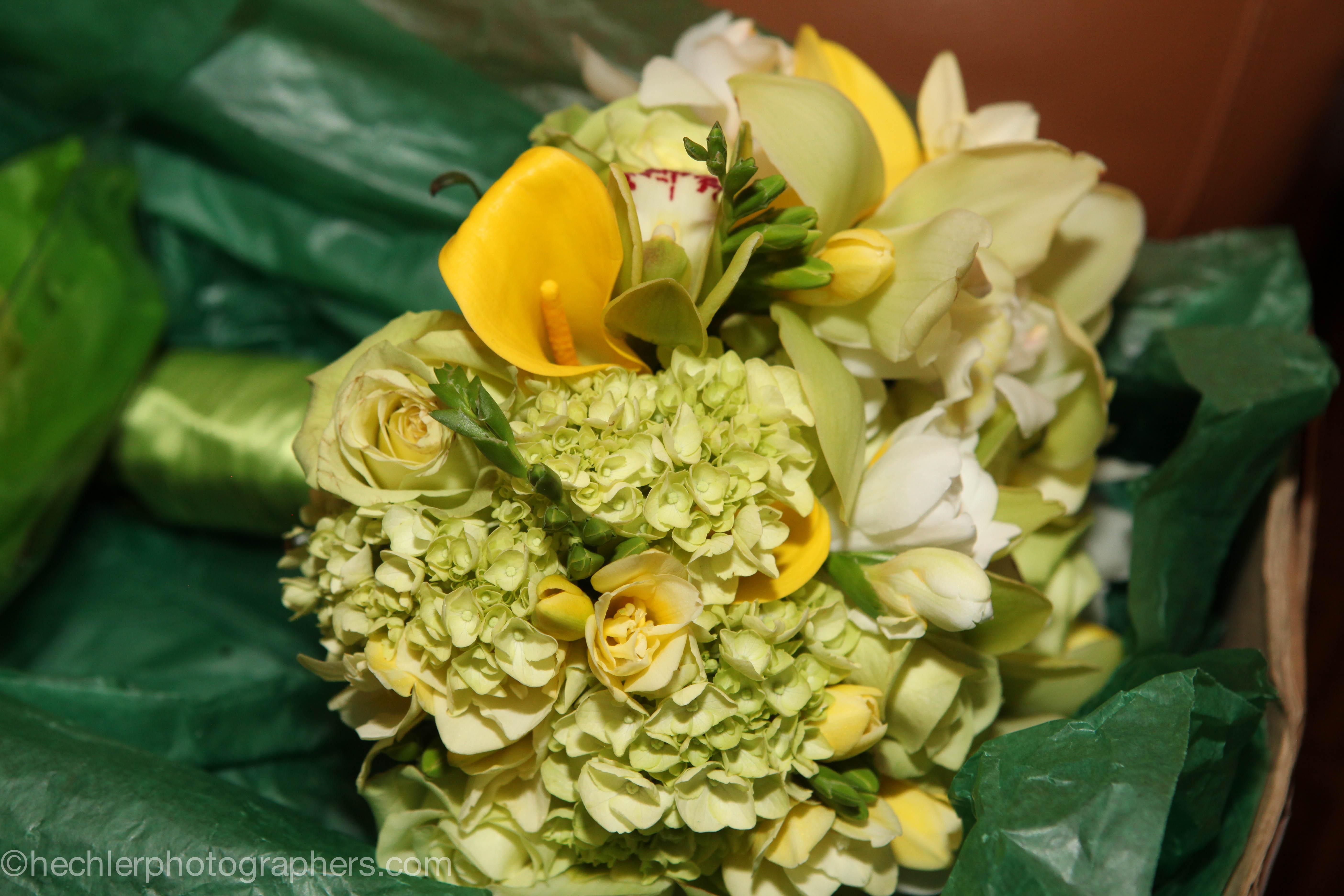 Best Floral Design
