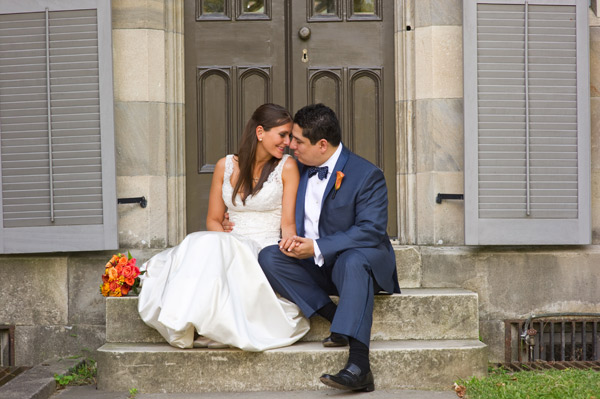 Fall-Wedding-at-Lyndhurst-Castle