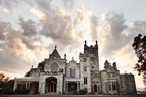 Lyndhurst-Castle