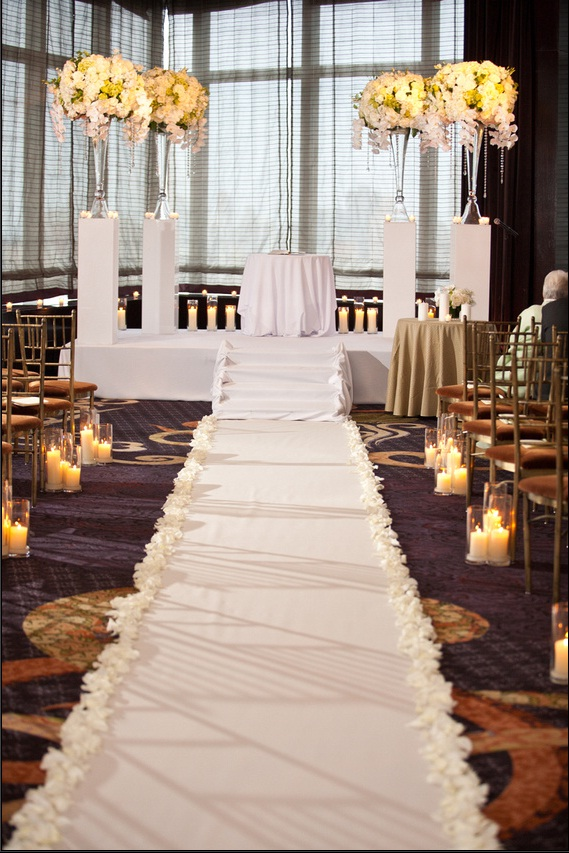 The Beautiful Ceremony Design
