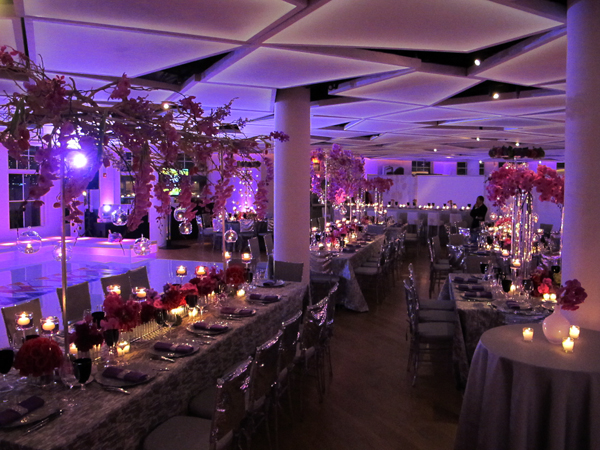 Wedding at the Maritime Parc New York